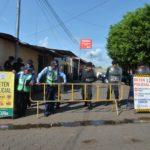 Nicaragua y la Iglesia Católica sufren «estado de sitio»