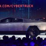 Tesla: el vergonzoso lanzamiento del «Cybertruck» de Elon Musk