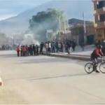 Escalada de violencia en Bolivia tras la renuncia de Evo Morales