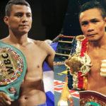 El tetracampeón mundial Donnie Nietes pretende enfrentarse a Román González antes de su retiro del boxeo