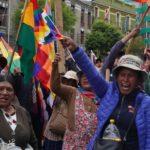 Evo Morales: El Alto, la ciudad aymara y bastión del expresidente que sigue en la lucha por su retorno a Bolivia y no reconoce el mandato de Jeanine Áñez