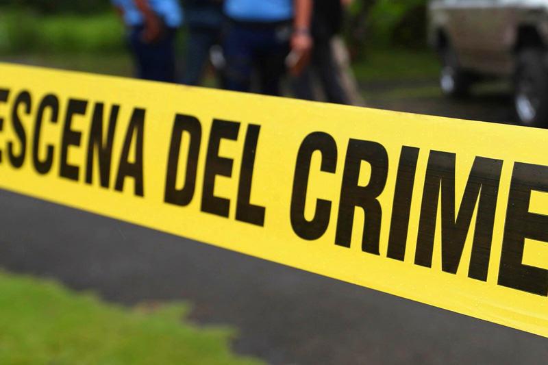 Sujetos armados y encapuchados asaltan dos negocios en Managua - La Prensa (Nicaragua)