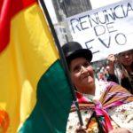 Las últimas noticias sobre la renuncia de Evo Morales a la presidencia de Bolivia