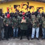 Parapolicías del «Frente Norte Carlos Fonseca Amador» amenazan a opositores con «aniquilarlos totalmente»