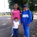 Nicaragüense Johacner Gutiérrez, un antesalista de beisbol de futuro