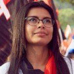 Dirigente de la Juventud Sandinista es la nueva ministra de la mujer en Nicaragua