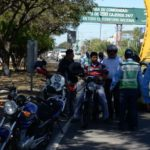 Redadas a motorizados y multas caprichosas de la Policía de Tránsito dejan 164.39 millones de córdobas al Estado hasta septiembre