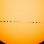 Cuándo y dónde se podrá ver el tránsito de Mercurio el 11 de noviembre (que no volverá a ocurrir hasta 2032)