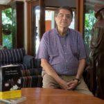 Alemanes ahora podrán leer la novela «Ya nadie llora por mí», de Sergio Ramírez Mercado, Premio Cervantes 2017