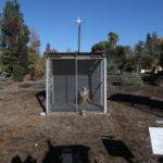 La foto de un pesebre de una iglesia de California ha dado la vuelta al mundo
