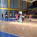 Torneo Internacional de Baloncesto Femenino mostró a lo mejor del talento casero