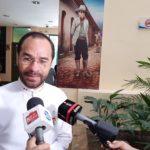 Orteguista Carlos Emilio López calla sobre abusos del régimen contra el pueblo denunciados por Naciones Unidas