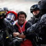 CIDH pide investigación internacional sobre «masacres» en Bolivia