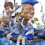 Unesco retira de lista de patrimonio a carnaval belga de Alost por antisemitismo