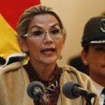CIDH y Gobierno interino acuerdan investigación de la violencia en Bolivia
