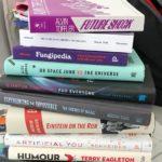 Cuatro libros sobre ciencia para leer y regalar en Navidad