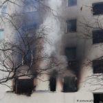 Explosión en Alemania deja un muerto y al menos 25 heridos