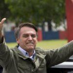 El presidente de Brasil, Jair Bolsonaro, da positivo en la prueba del Covid-19