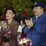Rosario Murillo confirma la orden de «más patrullaje» a la Policía Orteguista para «ahuyentar todo indicio» de protestas