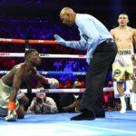 Teófimo López hace historia al convertirse en el primer campeón mundial de Honduras
