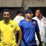 La experiencia de Flavio Da Silva examina el potencial de Holver Flores como entrenador en el clásico nacional