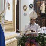 Decálogo ético para los políticos nicaragüenses, recomendado por el obispo Rolando Álvarez
