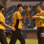 León y Rivas se despegan; la crisis de cinco derrotas de los Tigres resucita al Bóer de la tumba