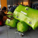 Managua se convierte en el nuevo destino de compras de miles de cubanos