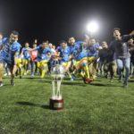 Buen futbol, conatos de pleitos y expulsiones polémicas: Así fue la coronación del Managua FC en Copa Nicaragua