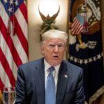 Trump sobre probable juicio político: «Háganlo ahora, rápido»