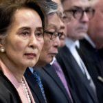 Aung San Suu Kyi: cómo una nobel de la Paz terminó afrontando un juicio por genocidio en la Haya