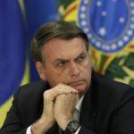 Presidente de Brasil se somete a chequeo por posible cáncer de piel
