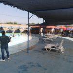 Niño muere ahogado en complejo de piscinas de León