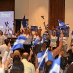 UNAB y Alianza Cívica lanzan propuesta de reforma electoral que elimine la reelección presidencial