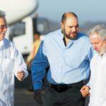¿Quién es Rafael Ortega Murillo, el último sancionado del Departamento del Tesoro de EE.UU.?