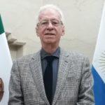 Ricardo Valero: el escándalo por el robo de un libro de US$10 por el que el embajador de México en Argentina fue relevado de su cargo