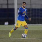 El accidente del seleccionado nacional que le hizo cambiar su vida y convertirse en un futbolista profesional