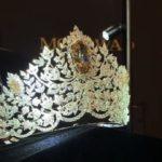 Conozca la nueva corona de Miss Universo valorada en cinco millones de dólares