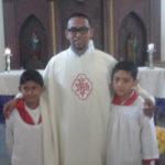 Policía Orteguista mantuvo 12 horas secuestrado a sacerdote de la parroquia de El Jícaro