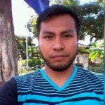 ¡Viva Nicaragua libre! Esa fue la expresión de Norlan Cárdenas, luego de ser condenado por la justicia orteguista