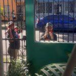 Excarcelado político Ricardo Baltodano denuncia asedio y atentado orteguista