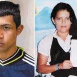 El femicida que enterró viva a su pareja y se hizo pasar por ella