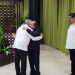 Daniel Ortega viaja a Cuba para participar en la cumbre del Alba