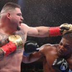 La pelea de los 80 millones de dólares en bolsa: Anthony Joshua salta como favorito para recuperar la gloria perdida ante Andy Ruiz