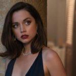 Ana de Armas: 4 cosas que quizás no sabías de la «chica Bond» cubana nominada a un Globo de Oro por la comedia «Knives Out»