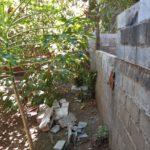 Niño muere al caerle una pared encima en Ciudad Sandino