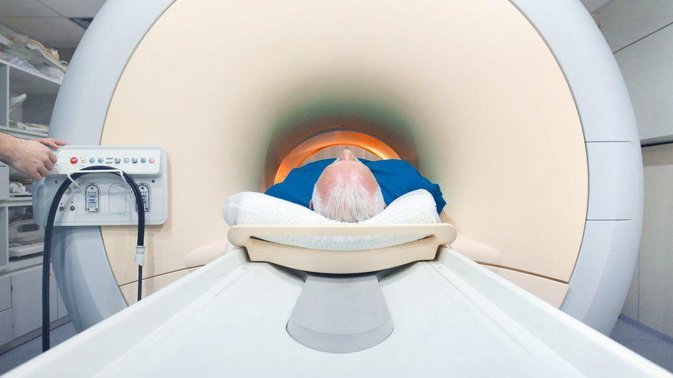 cobertura médica para biopsia de próstata