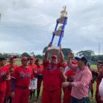 Los Dantos suman otro título a su colección: campeones de la Sub-23 superando al Bóer