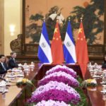 "China otorga ""gigantesca cooperación no reembolsable"" a El Salvador"
