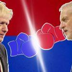 Elecciones en Reino Unido: Boris Johnson y Jeremy Corbyn, los antagónicos líderes que se disputan el cargo de primer ministro